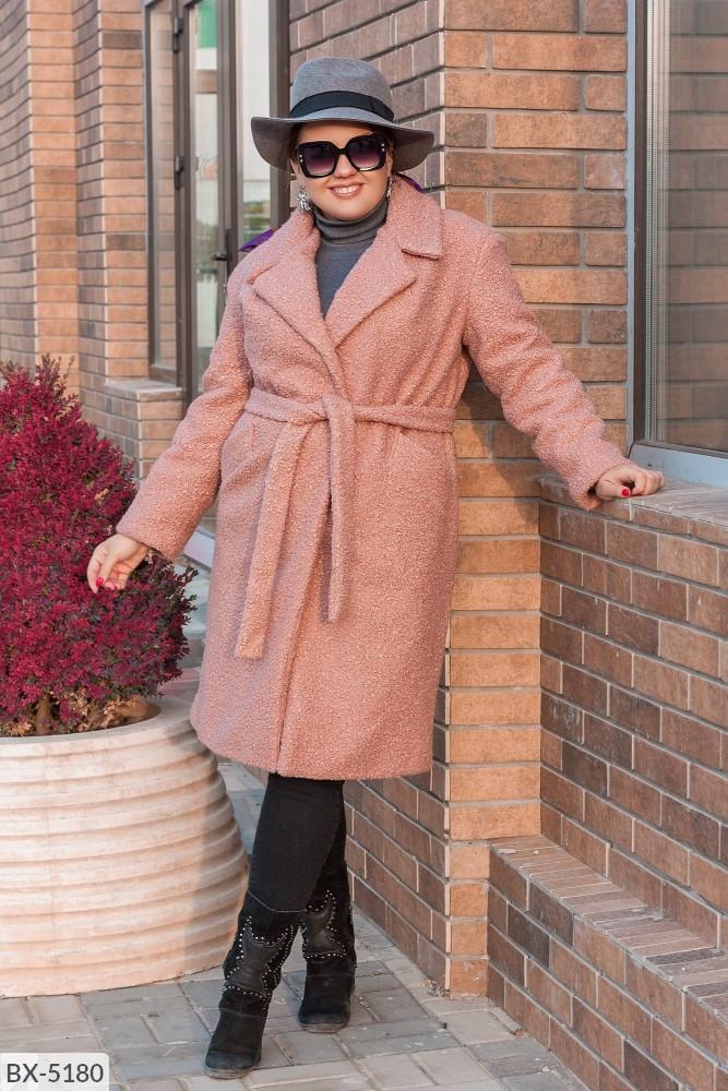 Пальто BX-5180