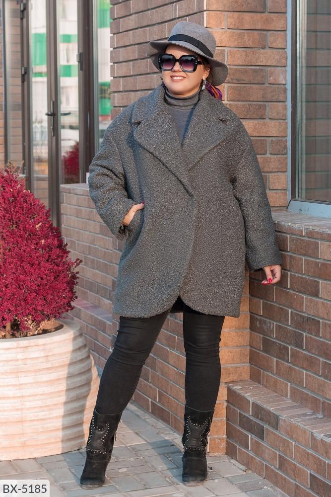 Пальто BX-5185