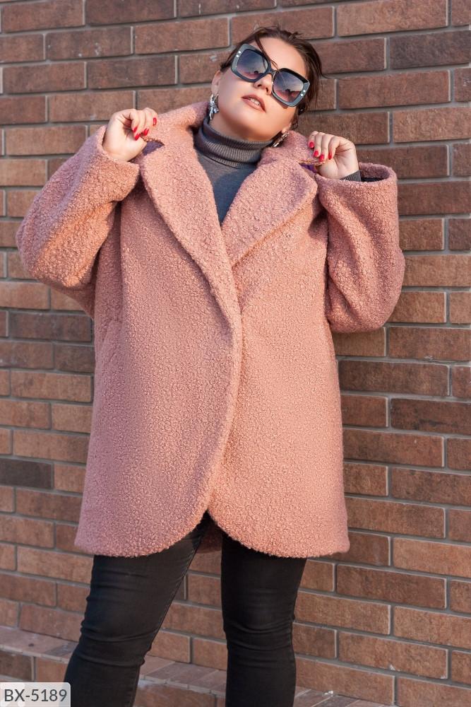 Пальто BX-5189