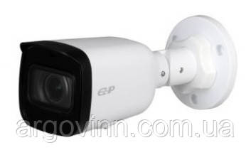 Відеокамера IP циліндрична WDR з ІК підсвічуванням Dahua DH-IPC-B2B40P-ZS