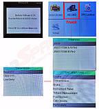 Nexas NL102P Авто сканер всех систем тяжелых грузовиков 2 в 1 . Сброс масла , DPF, J1939 J1587 J1708 протоколы, фото 7