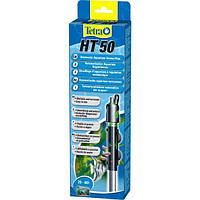 Tetra HT 50 Вт – аквариумный обогреватель с терморегулятором