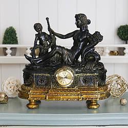 Часы  Мифология