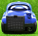 Пылесос Rainberg RB-654 колбовый 3L 2500 Вт, фото 7