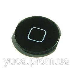 Кнопка Home для APPLE iPad Air чёрная