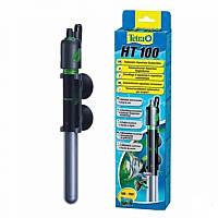 Tetra HT 100 Вт – аквариумный обогреватель с терморегулятором