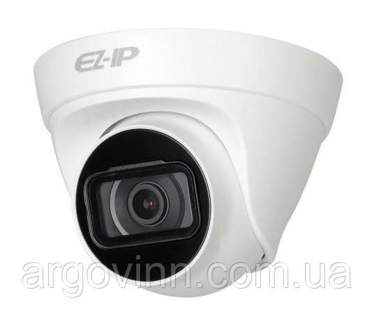IP Відеокамера циліндрична Dahua DH-IPC-T2B40P-ZS