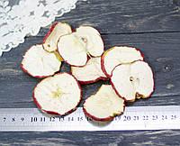 Сушеные яблоки 25г, фото 1