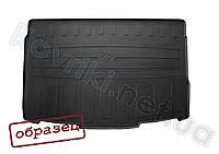 Ковер в багажник Skoda Octavia A7 (liftback)(2013-), Stingray