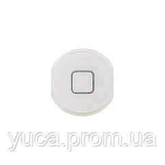 Кнопка Home для APPLE iPad mini белая