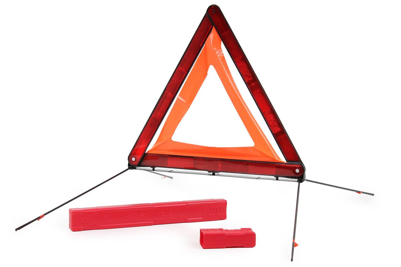 Знак аварийной остановки Lavita (пластиковая упаковка) LA 170203