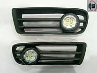Volkswagen Golf 4 1998-2004 гг. Противотуманки LED