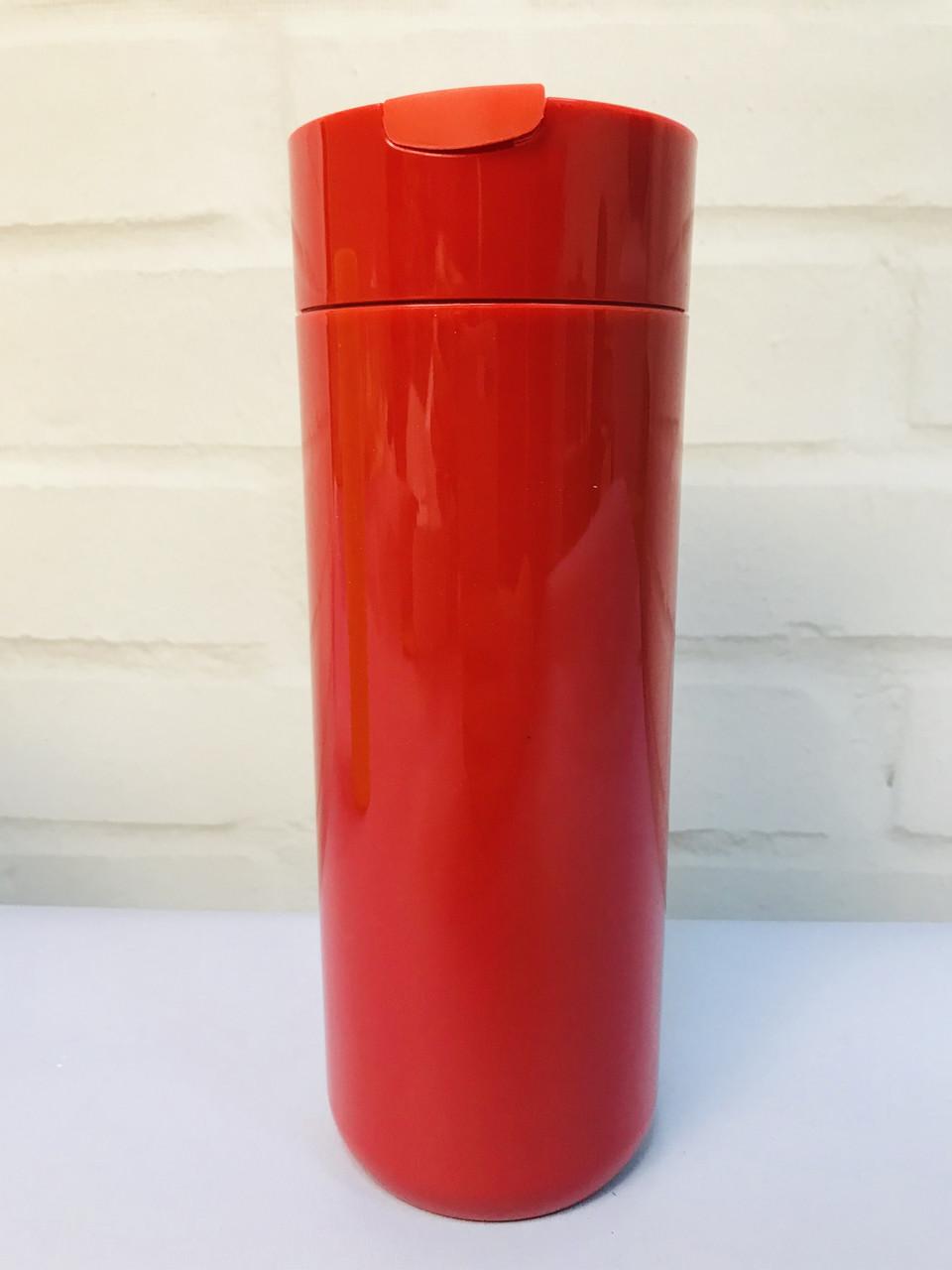 Компактный Антигравитационный Мини-термос 400 мл Never spill over. Лучшая Цена! - фото 4