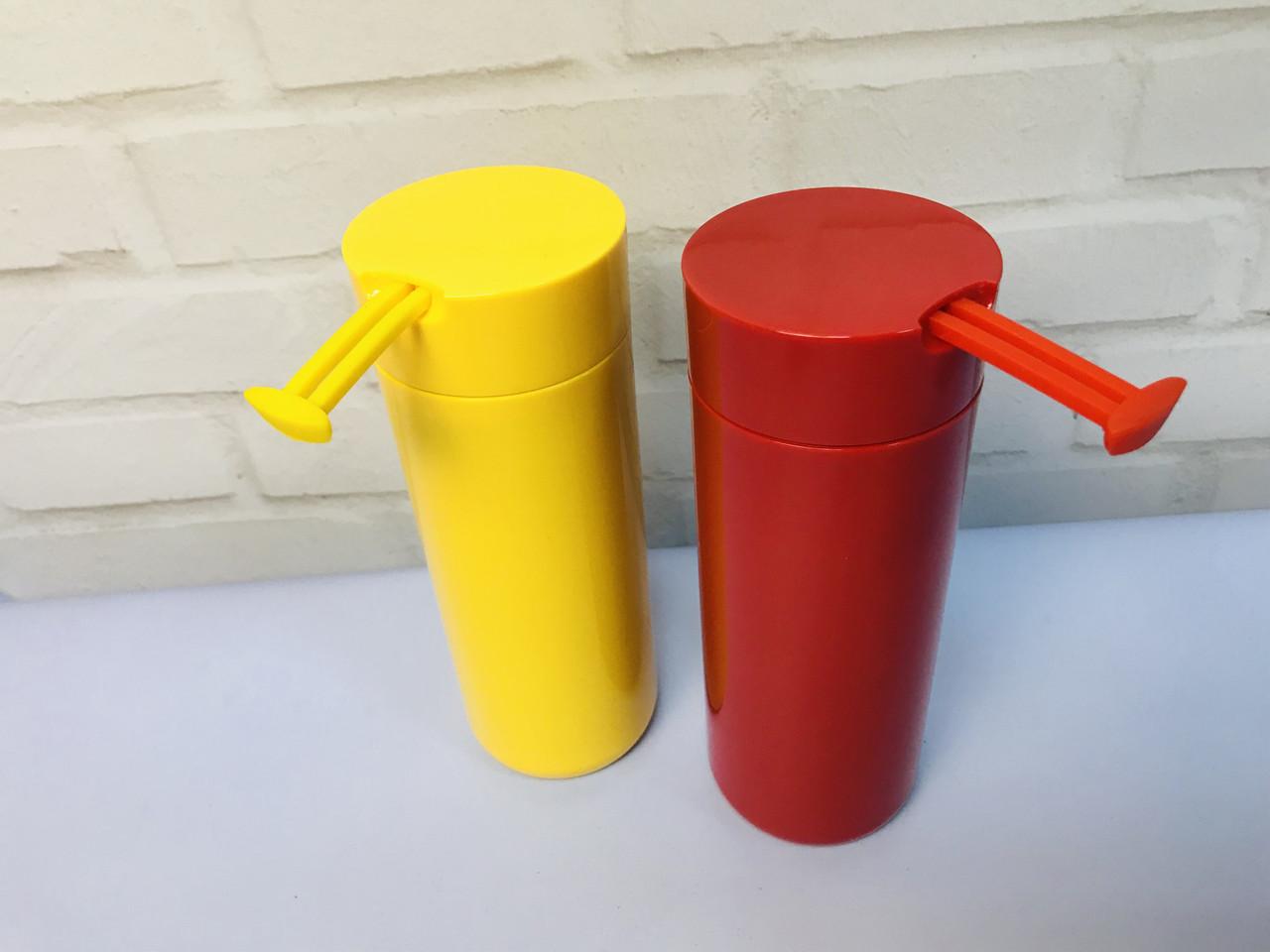 Компактный Антигравитационный Мини-термос 400 мл Never spill over. Лучшая Цена! - фото 2