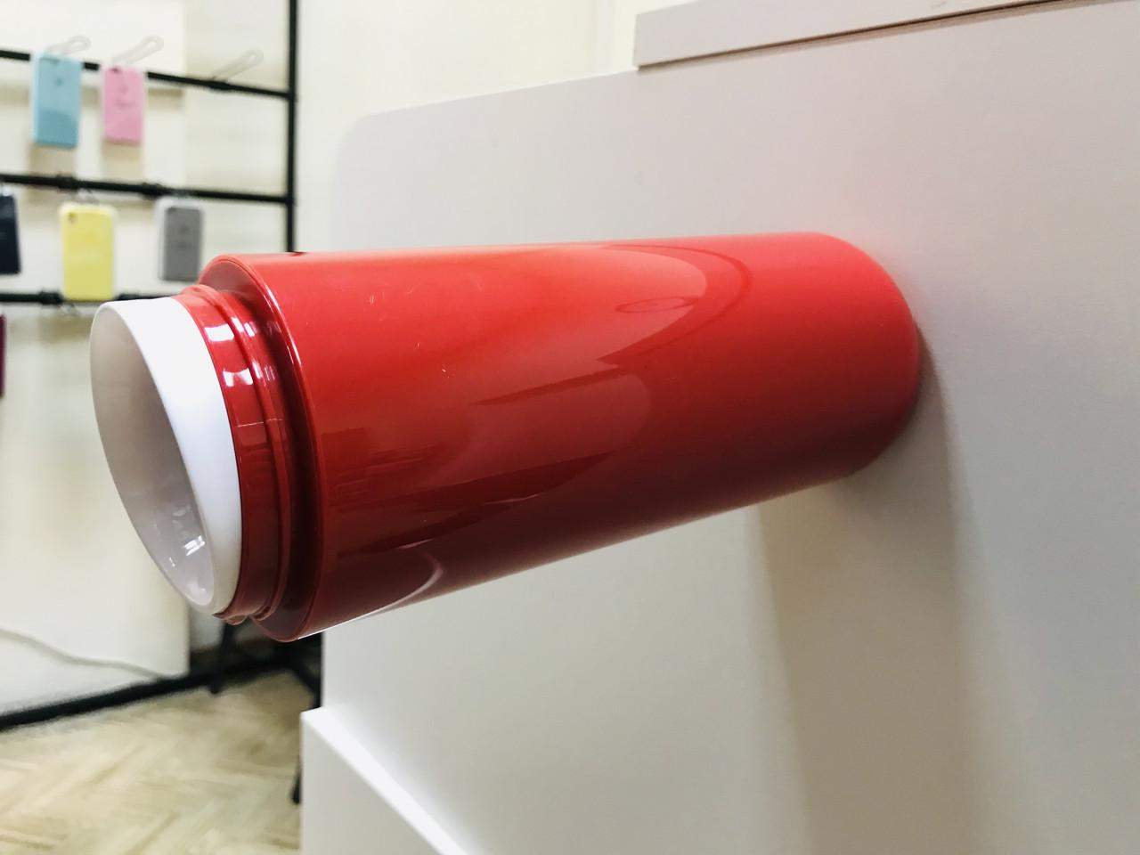 Компактный Антигравитационный Мини-термос 400 мл Never spill over. Лучшая Цена! - фото 7