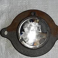 Крышка корпуса подшипника битера(открыта или закрытая)