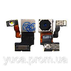 Камера основная для APPLE iPhone 5