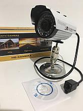 Камера IP CAMERA вулична MOD-635 IP 1.3 MP (50 шт)