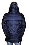 Куртка мужская зимняя от производителя, фото 3