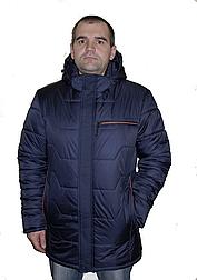 Куртка мужская зимняя от производителя