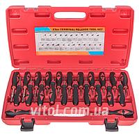 Комплект для ремонта электропроводки автомобиля Alloid РЭ-2035