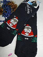 """Чоловічі шкарпетки """"Дід Мороз"""""""