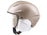 Горнолыжный шлем Uvex Primo Prosecco Met Mat 2019