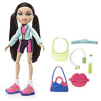 Кукла Bratz Джейд Фитнес - Fierce Fitness  Jade