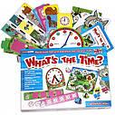 Игра в вопросы на английском языке Который час?  Ранок 13109072У, фото 3