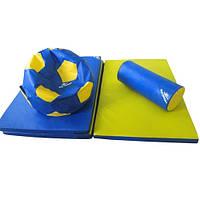 Детский спортивный набор Украина TIA-SPORT, фото 1