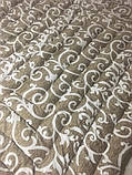 Зимнее тёплое одеяло односторонние  (двуспалка), фото 4