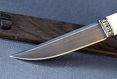"""Нож ручной работы из дамасской стали """"Горец"""", фото 3"""