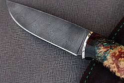 """Нож ручной работы из дамасской стали """"Greenknife"""", фото 3"""