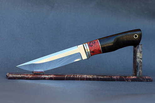"""Нож ручной работы """"Classics"""" из австрийской порошковой стали m390, фото 2"""