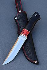 """Нож ручной работы """"Classics"""" из австрийской порошковой стали m390, фото 3"""
