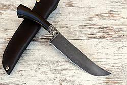 """Нож ручной работы из дамасской стали """"Пчак"""", фото 2"""