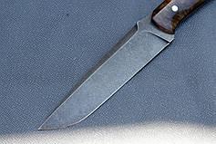 """Нож ручной работы """"Альфа"""", Ди-90, фото 3"""