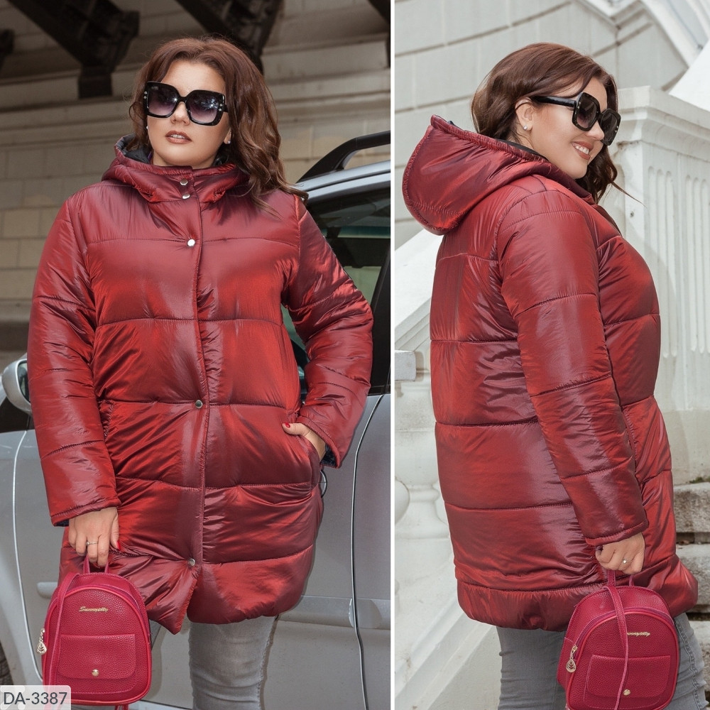 Куртка DA-3387