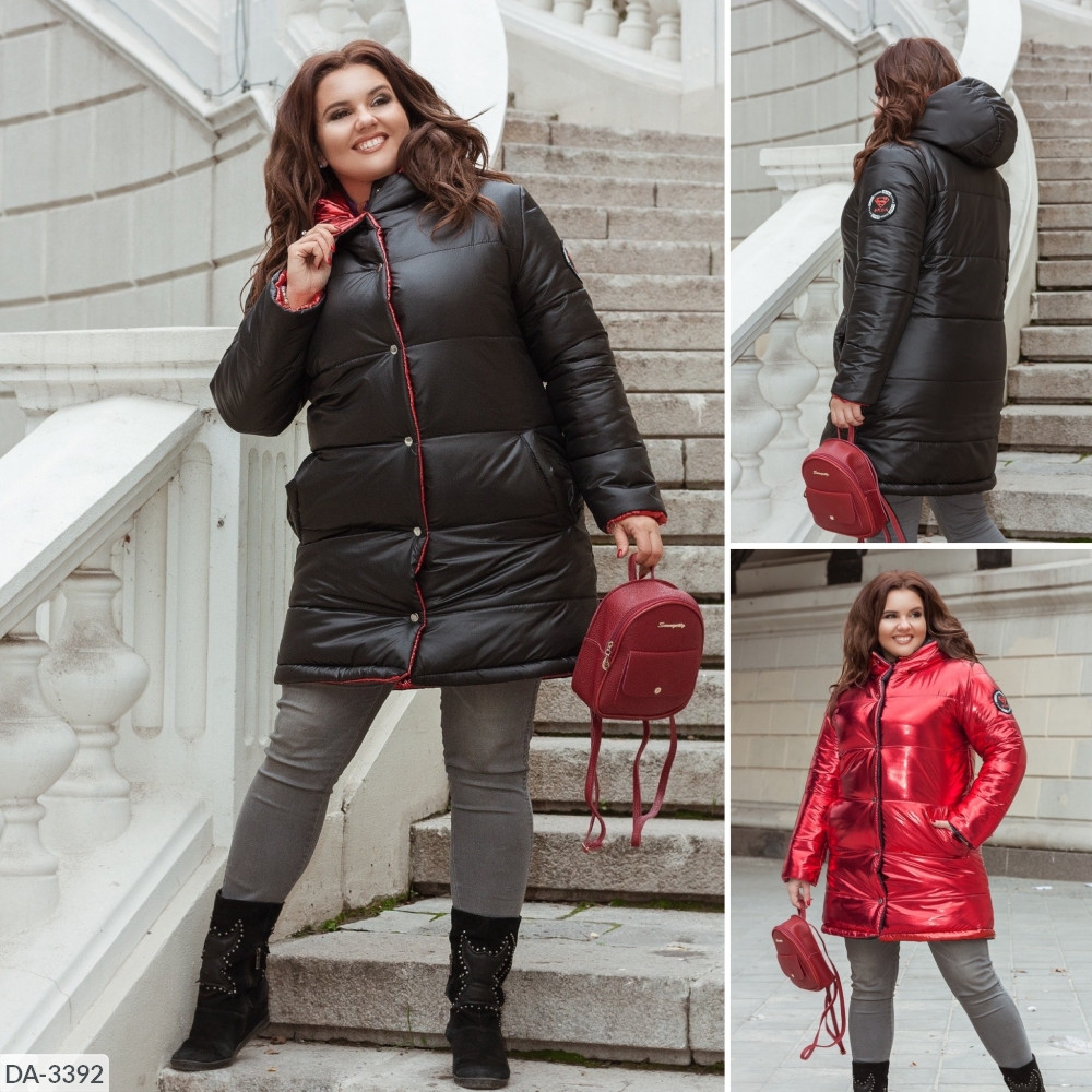 Куртка DA-3392