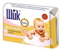 """Детское натуральное мыло Шик """"Календула"""" (70г.)"""