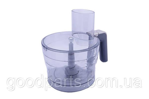 Чаша для кухонного комбайна Philips 2100ml 996510060717, фото 2