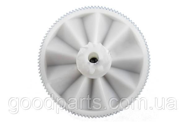 Зубчатое колесо (шестерня малая) для мясорубки универсальная