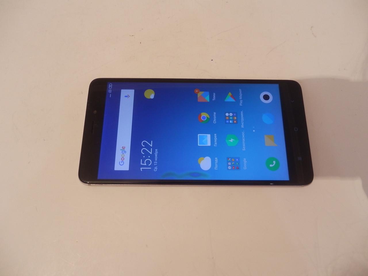 Мобильный телефон Xiaomi redmi note 4 3/64  АЦ №7235