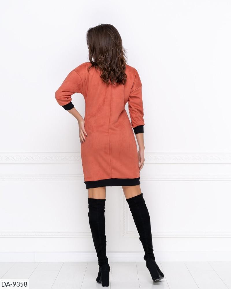 Платье DA-9358