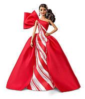 Коллекционная кукла  Барби Праздничная 2019 Holiday Barbie
