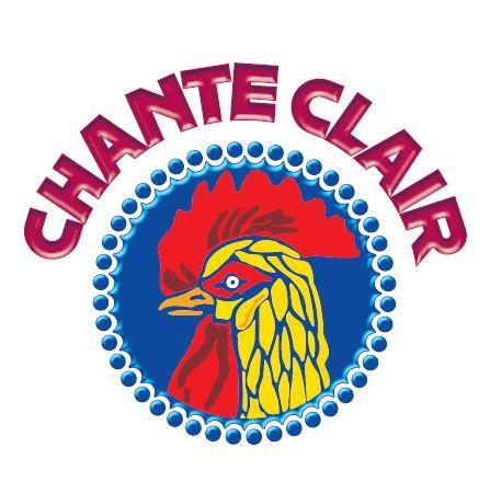 Логотип Chante Clair