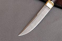 """Нож ручной работы  """"Танто"""", х12мф, фото 2"""