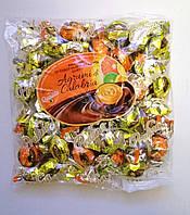 Шоколадные конфеты «Dolciaria Monardo Pralines» с цитрусовым пралине 450 грамм, Италия