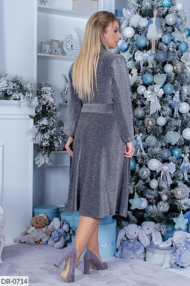 Платье DB-0714