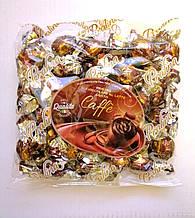 Шоколадные конфеты «Dolciaria Monardo Pralines» с кофейным пралине 450 грамм, Италия